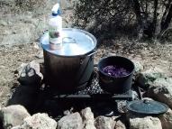 Boiling Water Protocol Setup